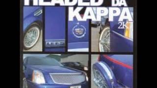 headed to da kappa 2k7 - bosshogg outlawz - screwed and chopped