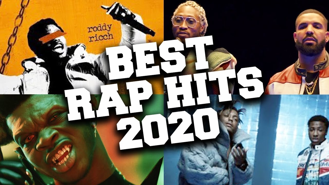Download Top 50 Rap Songs of February 2020
