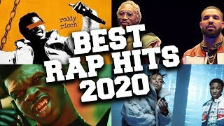 Download Top 50 Rap Songs of February 2020 Mp3 and Videos