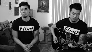 The Sound of Silence - Simon & Garfunkel (Joseph Vincent Cover)