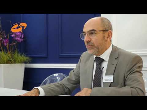 Jean-Louis Salfati, e-freight project manager, Air France-KLM Cargo