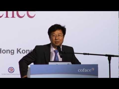 China in 2011-2020 (Part 1) - Mingchun SUN, Daiwa Capital Markets HK Ltd
