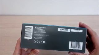 How to check my  Sennheiser PMX 95 is genuine or counterfeit using Sennheiser Authentication Page
