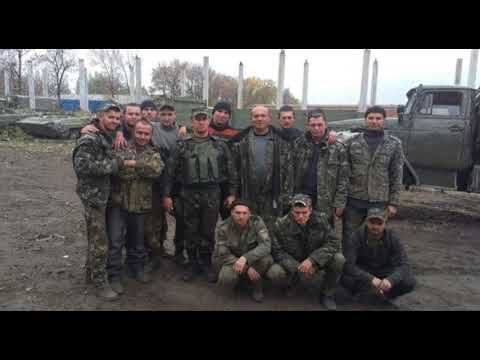 Пять штурмов Артёмовской базы: как ополченцы танк из шахты доставали