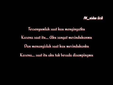 HILANG SEMUA JANJI + PUISI lirik video