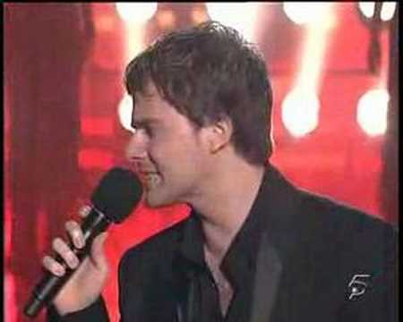 Daniel - Unchained Melody