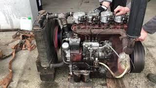 Silnik c330 c360 john deere