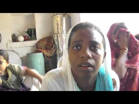 Deeply African Habshi African Indian Life in Dhrangadhra India