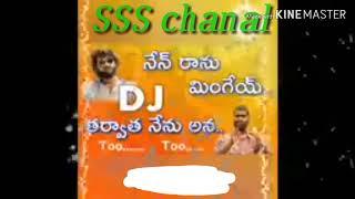 Dj song falknamadhas,bithirisathi mixd by dj