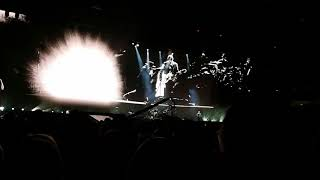 U2 - Exit - University of Phoenix Stadium Glendale, AZ (9/19/17)