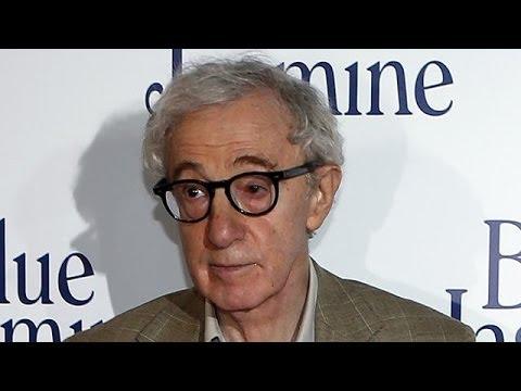 Woody Allen nie les accusations d'agression sexuelle sur sa fille adoptive