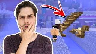 Is dit nieuw in Murder Mystery? 🤔 - Minecraft Mini-game