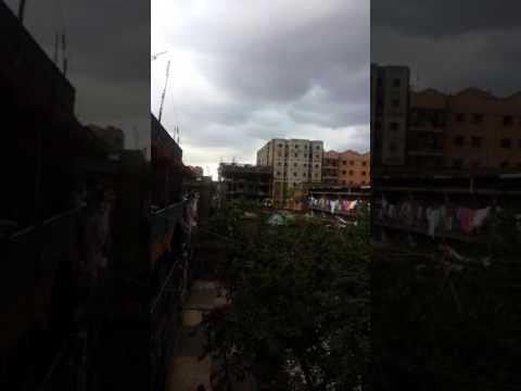 Nairobi Weather