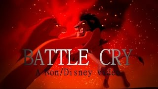 Battle cry - Non/Disney