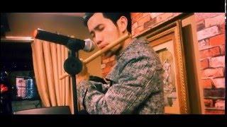 CAFE ĐẮNG VÀ MƯA - Sáo trúc guitar - Liên hoan lớp sáo trúc Tuấn sáo