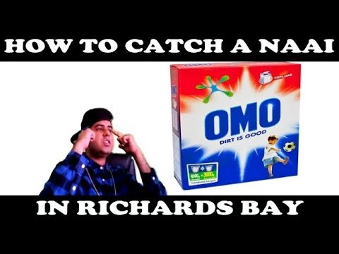 How to Catch a Naai in Richards Bay
