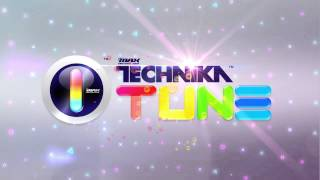 DJMAX TECHNIKA TUNE OST: 1-7. Laurent Newfield & Ravenant - Angel