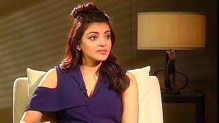 Kajal About Liplocks in Bollywood film Do Lafzon Ki Kahani || #Brahmotsavam || Vanitha TV
