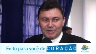 Lucieudo Sena relata pontos positivos e negativos da atual administração
