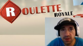 ROULETTE ROYALE Free Casino   Mywavia Studios   Android / iOS Game   Youtube YT Gameplay Video