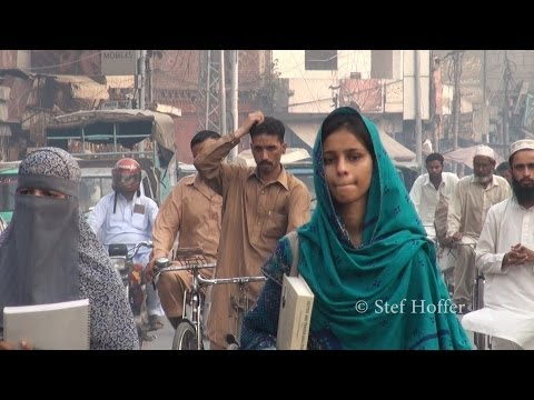Lahore - Cultural capital of Pakistan