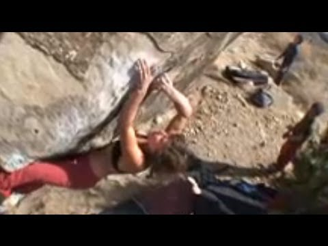 La Sportiva Athlete Abbey Smith Climbing Spotlight