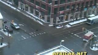 weather in Canada: crazy comparison