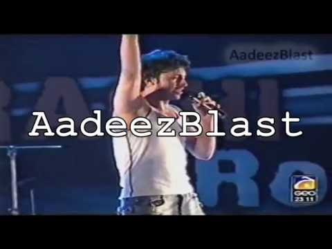 Atif Aslam - Rock Karachi Rock Concert [Part 2 of 2]