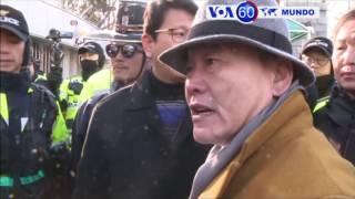 Manchetes Mundo 23 Novembro 2016: Mariachi em romagem a virgem de Guadalupe