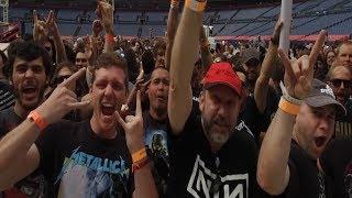Metallica: Thank You, Denver!