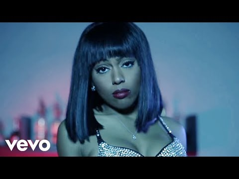 Bahja Rodriguez - Next One
