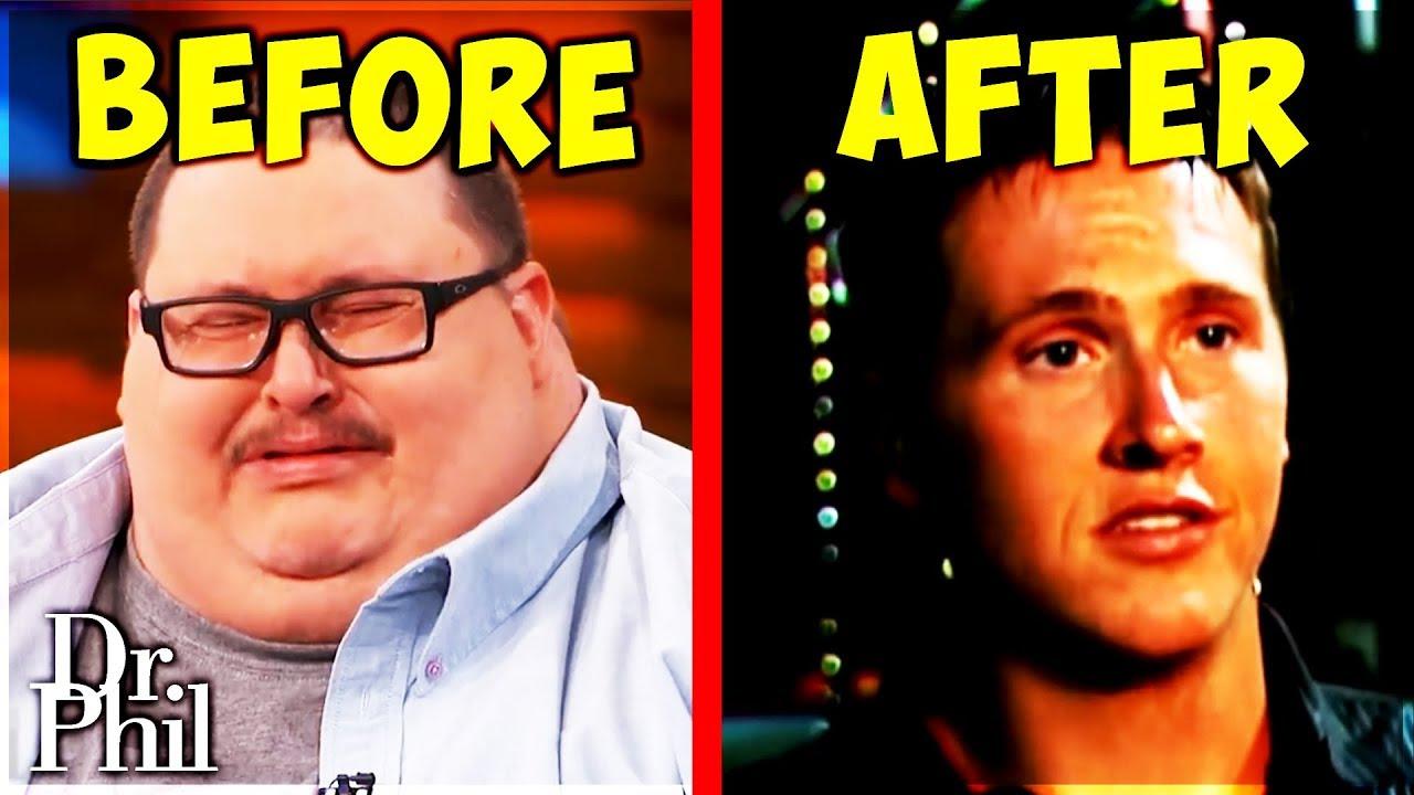 dr phil fat person diet