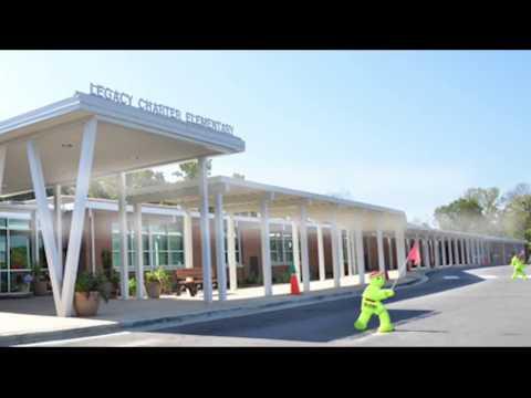 Meet Ta'Shaun Harris - Legacy Charter School