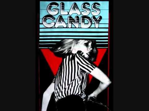 Glass Candy - Life After Sundown (Rossa Edit)