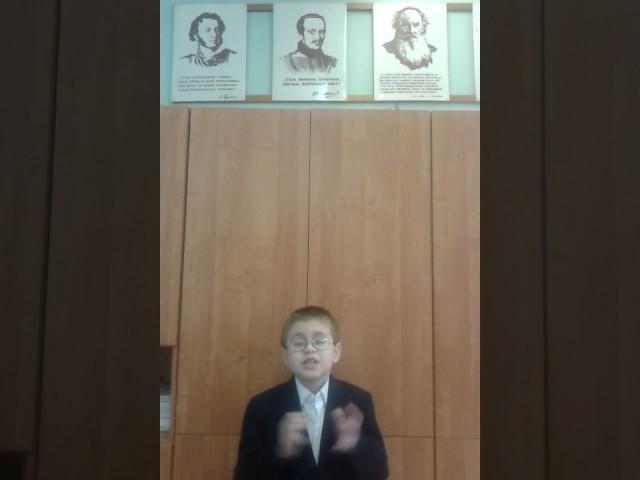 Изображение предпросмотра прочтения – НикитаХудяев читает произведение «Мцыри» М.Ю.Лермонтова