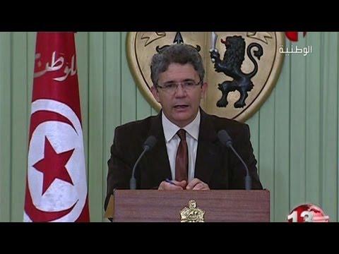 Tunisie: Ali Layaredh approuvé pour le poste de Premier ministre