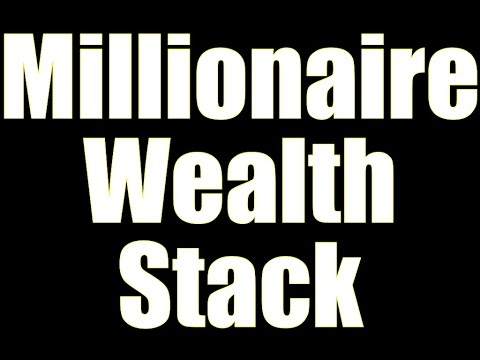 ULTIMATE Millionaire Wealth Stack: How To Unlock It With Tesla Stock And Cryptocurrency?