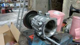 moteur rotatif 1