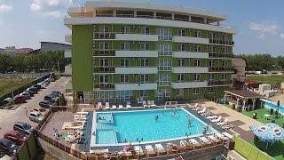 Отель Relax, отдых в Витязево(Отель «Relax» — отличный выбор для отдыха с семьей и друзьями! Замечательное расположение позволит Вам насла..., 2016-07-28T21:24:53.000Z)