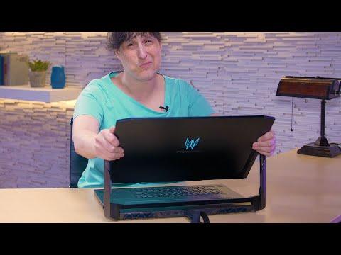 Full Review: Acer Predator Triton 900