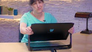 Acer Predator Triton 900: A love/hate relationship