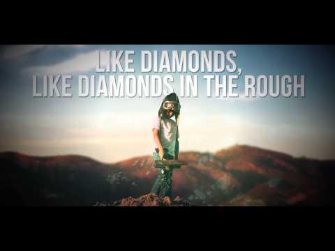 Our Last Night - Diamonds [Lyric Video]