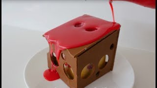 8 Amazing Chocolates, Cakes & Desserts in 8 minutes, compilation by How To Cook That, Ann Reardon