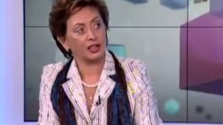 Ольга Григорян, ведущий научный сотрудник Института питания РАМН, кандидат медицинских наук
