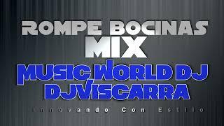 Rompebocinas Mix - 1
