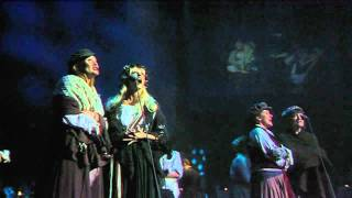 Les Mis 10th Anniversary D2-P16: Turning, Turning...