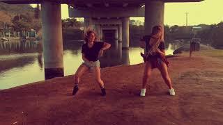 Clandestino Shakira Maluma Coreografia Dance Video