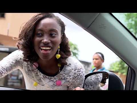 Video (musicomedy): Kenny Blaq With a Music Comedy Skit
