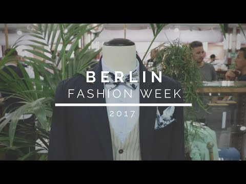 BERLIN FASHION WEEK 2017 | KARLSMART & KLUNS | Behind the scenes