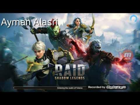 el juego RAID: Shadow Legends Android Gameplay